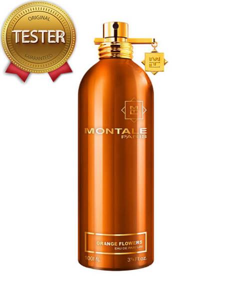 Montale Orange Flowers EDP 100мл – Тестер - унисекс